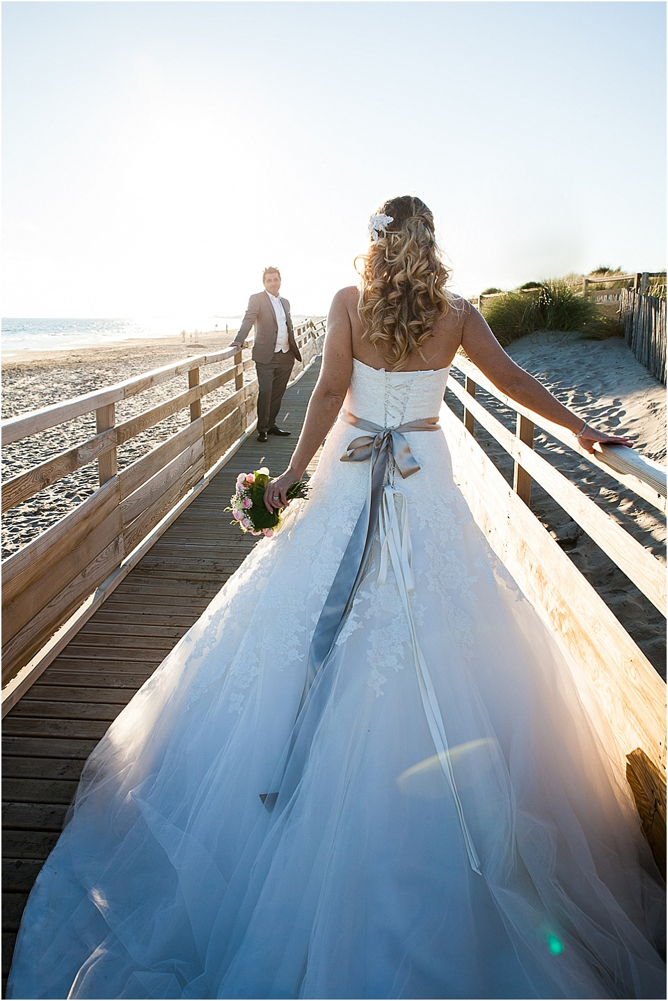 photographe de mariage montpellier